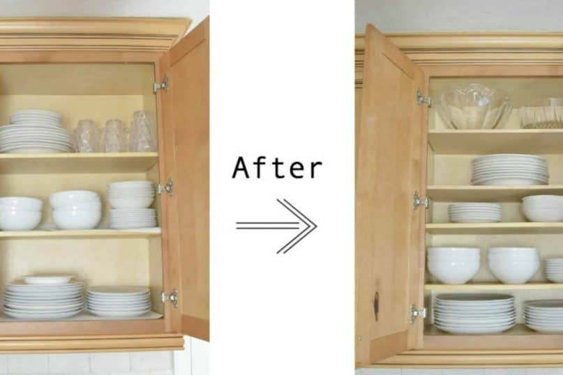 All Kitchen and Storage Hacks To Level Up Your Organization Skill!