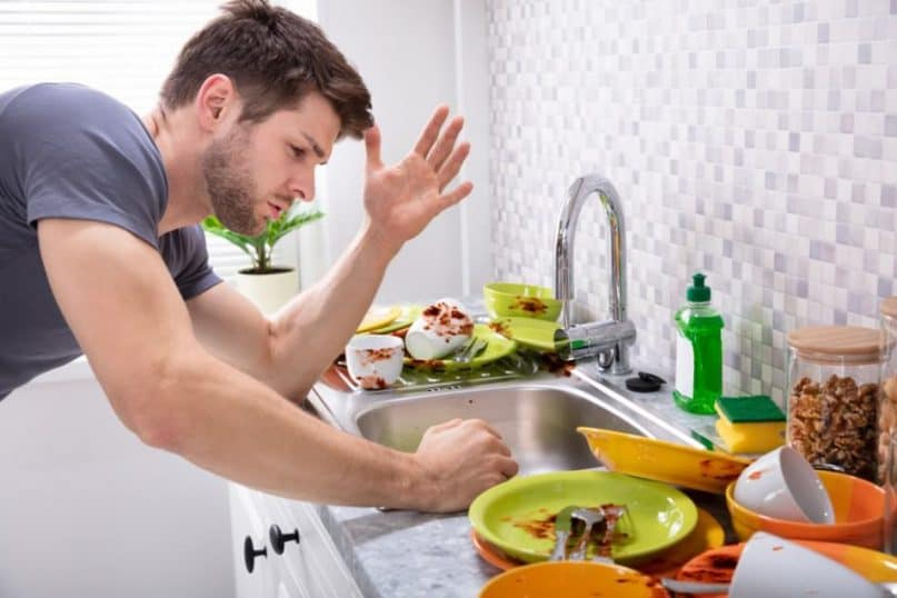 Habits at Home that Lead to a Higher Divorce Rate