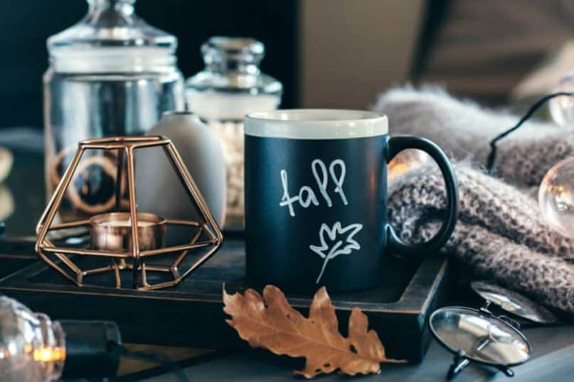 Make Your Home Cozier With These 39 Fall Decor Ideas!