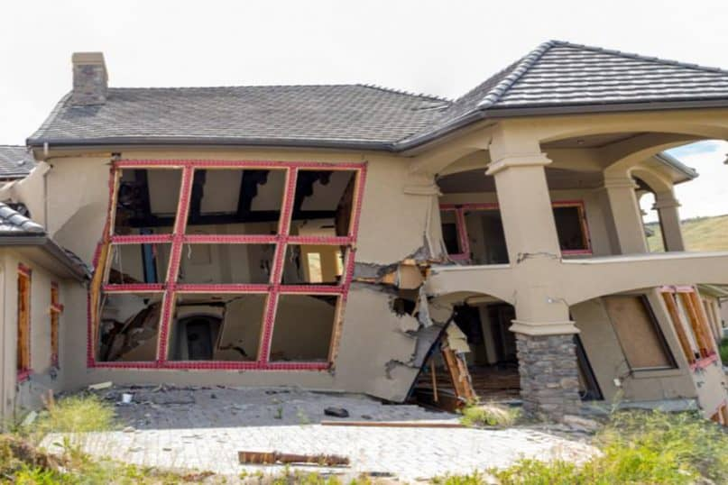 Home Inspector Secrets on How to Prevent a Home From Falling Apart!