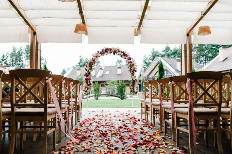 Top Budget-Friendly Backyard Wedding Ideas!